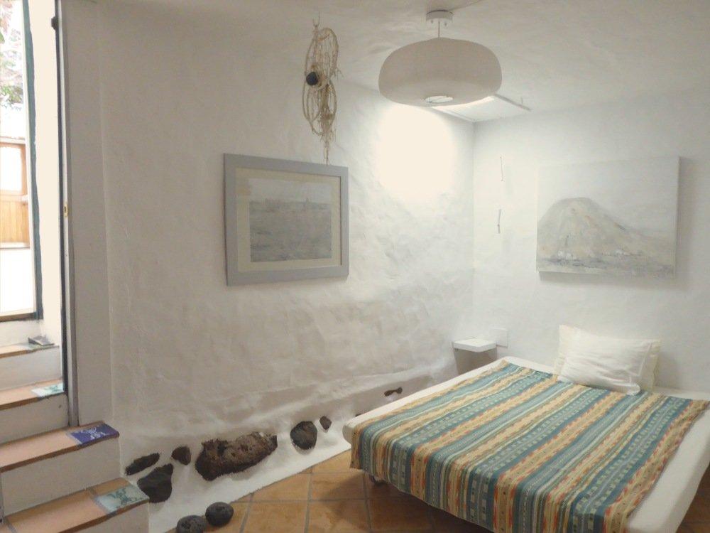 Finca Luciana El Patio Schlafzimmer 2