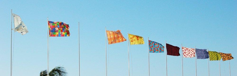 Wind auf Lanzarote