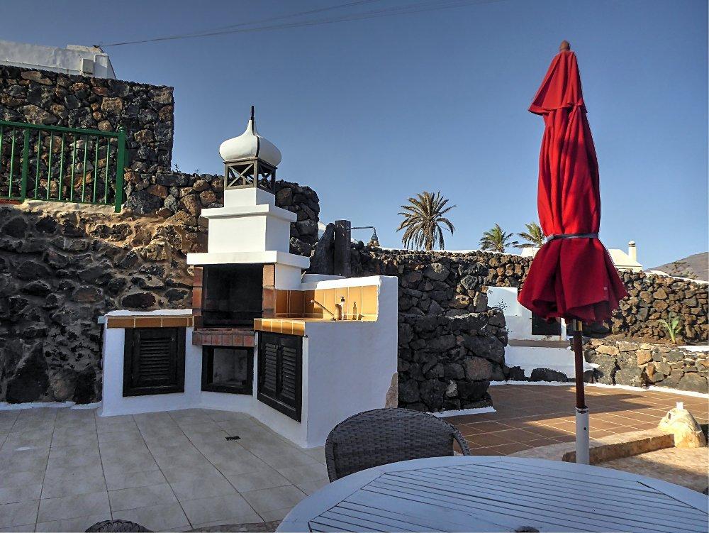 Lanzarote Finca El Refugio