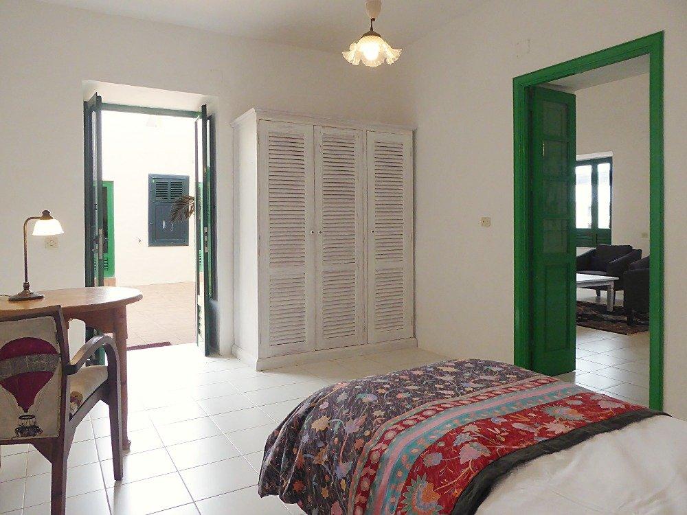 Finca Lanzarote Casa 1