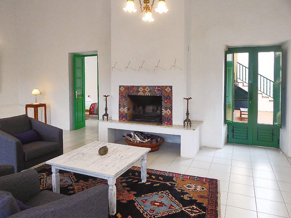 Fincas Lanzarote Casa 1