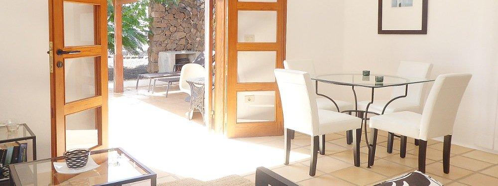 Lanzarote Miramar Studio